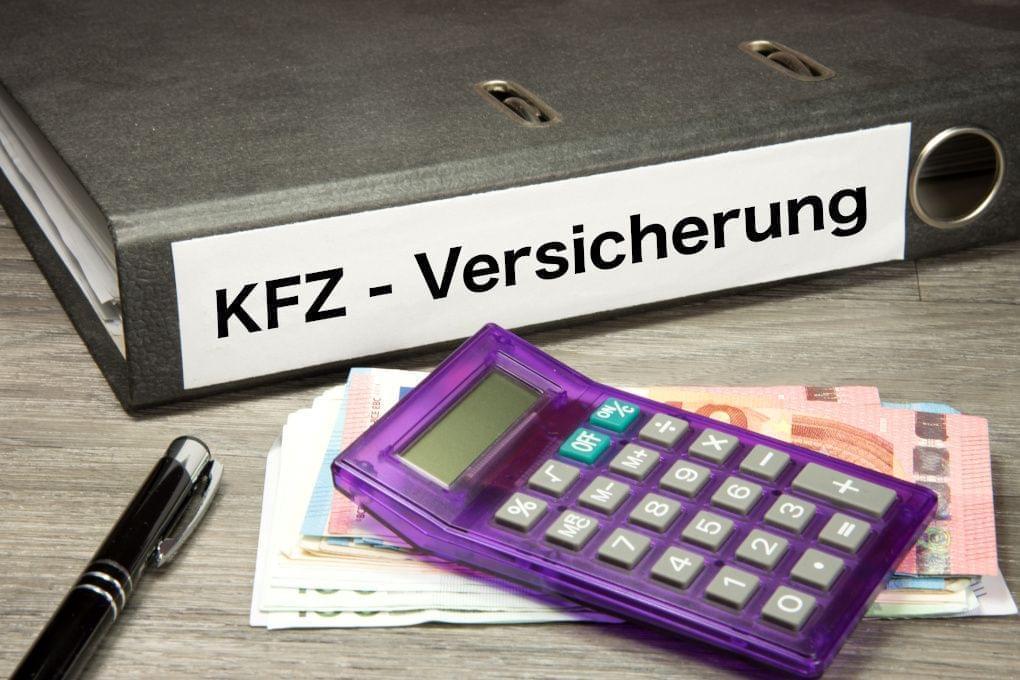 kfz versicherung taschenrechner