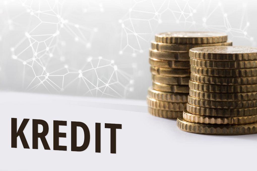 Kreditsumme