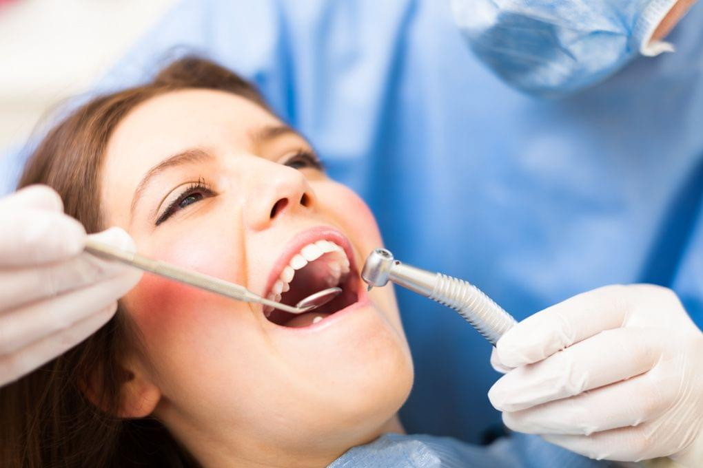Zahnprophylaxe