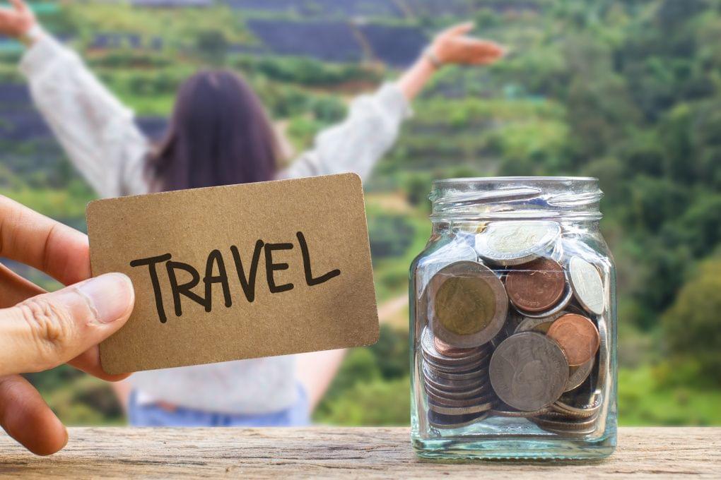 Reisen sparen