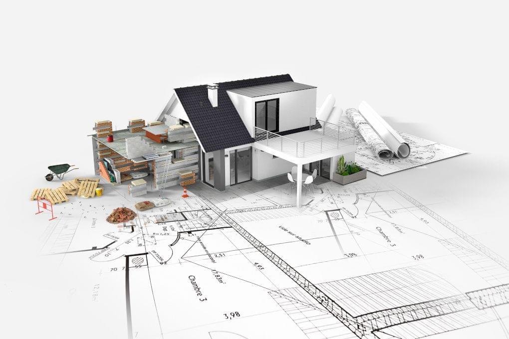 Modernisierung Haus